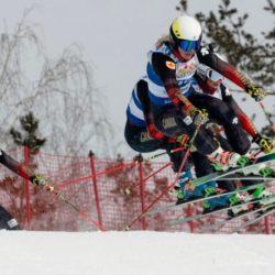 Челябинская область готова к проведению Кубка мира по фристайлу в дисциплине «ски-кросс».