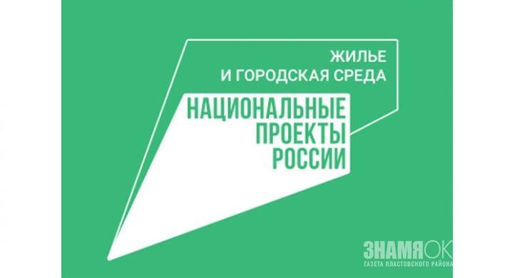 На Южном Урале в мае начнутся работы по благоустройству 246 дворов и общественных пространств