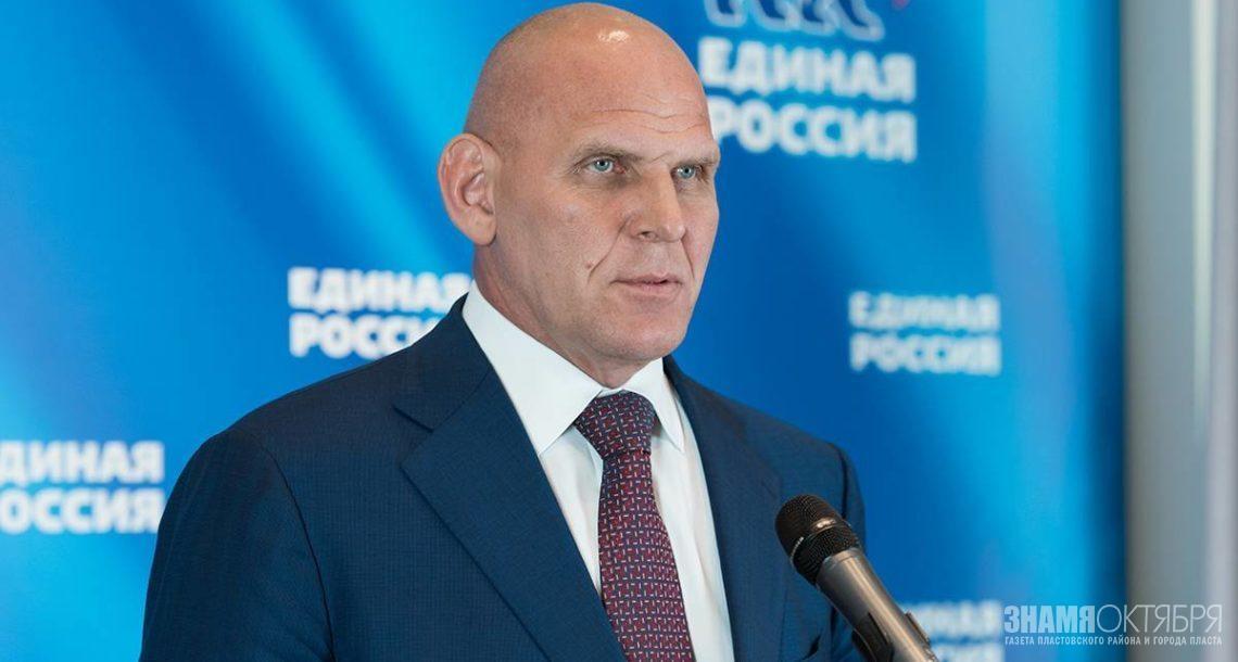 Около половины участников предварительного голосования «Единой России» - новички в политике
