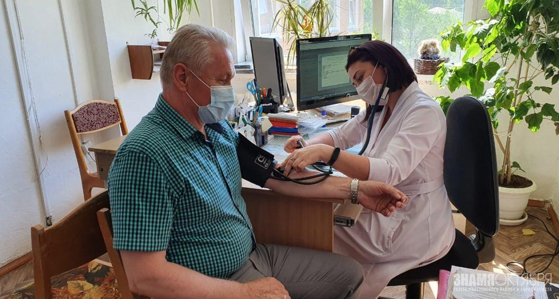 Андрей Бычков: – Поставить прививку надо всем!