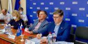Общественники и эксперты озвучили предложения по поддержке инвалидов в народную программу ЕР
