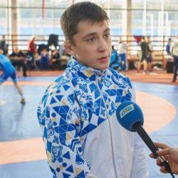 Стать олимпийским чемпионом