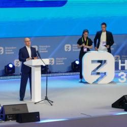 В эфире II Просветительского марафона «Новое Знание» пройдет встреча Президента РФ Владимира Путина со школьниками во всероссийском детском центре «Океан»