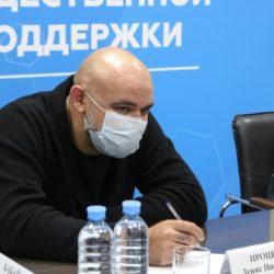 Предложения челябинских врачей войдут в народную программу «Единой России»